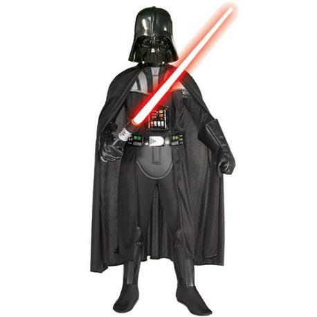 Costume enfant Dark Vador Star Wars luxe