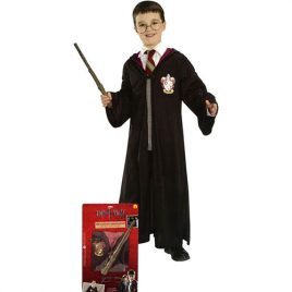 Costume enfant Harry Potter licence