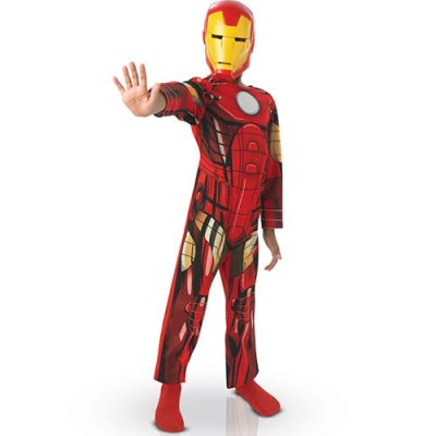 Costume enfant Iron Man Avengers