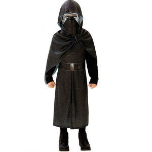 Costume enfant Kylo Ren Star Wars luxe