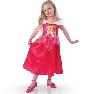 Costume enfant princesse Aurore Disney