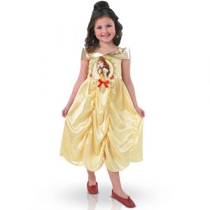 Costume enfant princesse Belle Disney