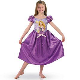 Costume enfant princesse Raiponce Disney