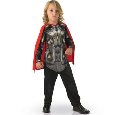 Costume enfant Thor Dark World