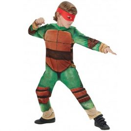 Costume enfant Tortue Ninja