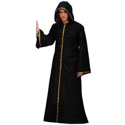 Costume homme Authentic Médiéval maître Dangar