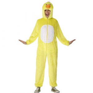 Costume homme canard