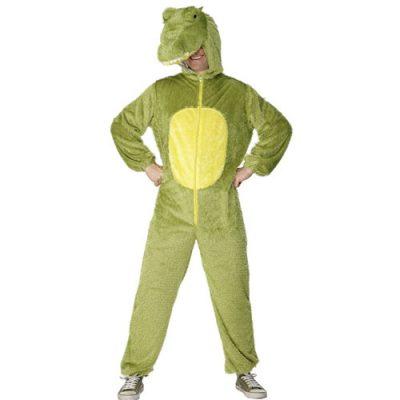 Costume homme crocodile