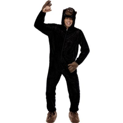 Costume homme gorille