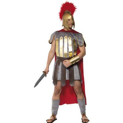 Costume homme guerrier romain