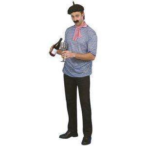 Costume homme kit français