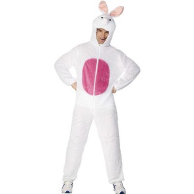 Costume homme lapin