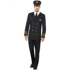 Costume homme officier marine