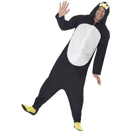 chaussures classiques sortie en ligne prix bas Costume homme pingouin combinaison et capuche   Magasin de ...
