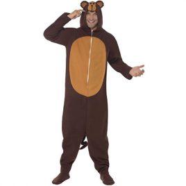 Costume homme singe