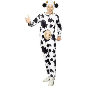 Costume homme vache