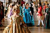 Fêtes Galantes à Versailles pour un week-end de folie !