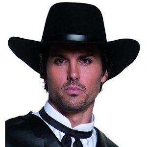Chapeau bandit armé Authentic Western