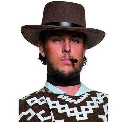 Chapeau cowboy justicier Authentic Western