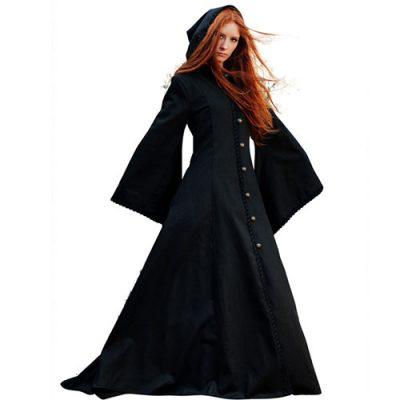 Costume femme Authentic Medieval Cassandre