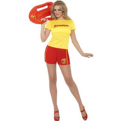 Costume femme baywatch