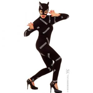 Costume femme Catgirl