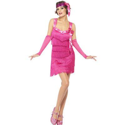 Costume femme charleston party - Vente location déguisements Paris