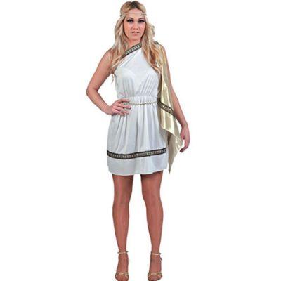 Costume femme déesse grecque