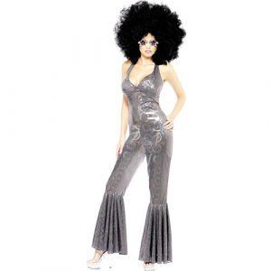 Costume femme disco diva