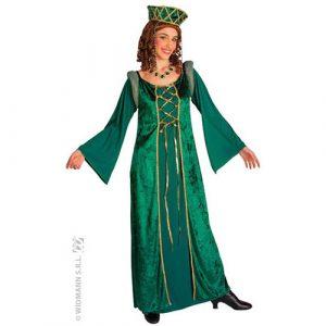 Costume femme Eléonore