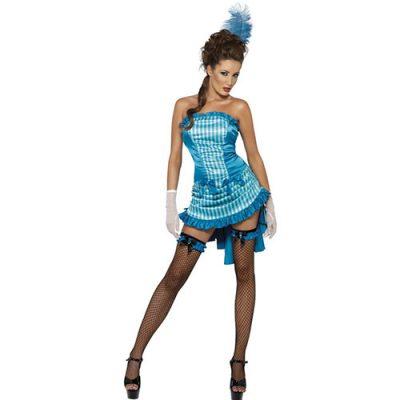 Costume femme lady élégance