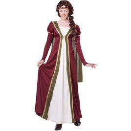 Costume femme Marianne
