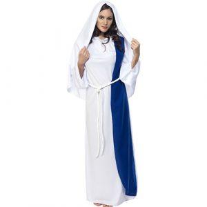 Costume femme Noël Marie