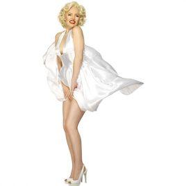 Costume femme Marilyn Monroe