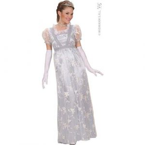 Costume femme princesse Joséphine