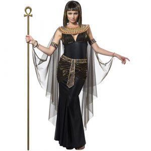 Costume femme reine Cléopâtre