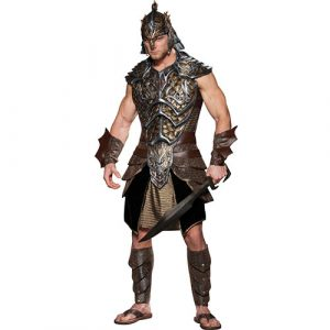 Costume homme Prince des Dragons