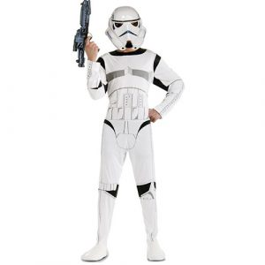 Costume homme Stormtrooper Star Wars