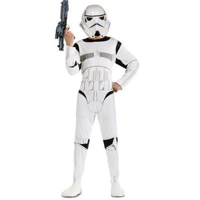 Costume homme Stormtrooper Star Wars