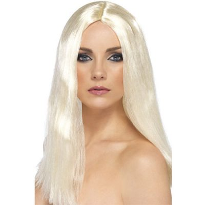 Perruque star blonde