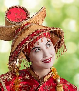 Thème Costumes du Monde, Pays, Nationalités deguisements, accessoires _ Thèmes - Magasin déguisement Paris et produits de fête - Location de costumes