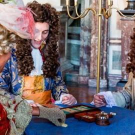 Fêtes Galantes à Versailles