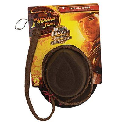 Kit Indiana Jones - Kit déguisement adulte