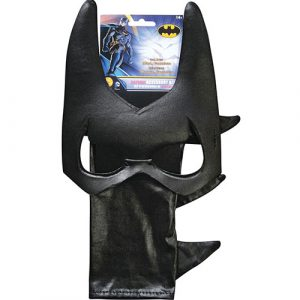 Kit licence Batgirl - Kit déguisement adulte