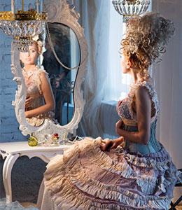 Thème Marquis et Marquises deguisements, accessoires _ Thèmes - Location de costumes