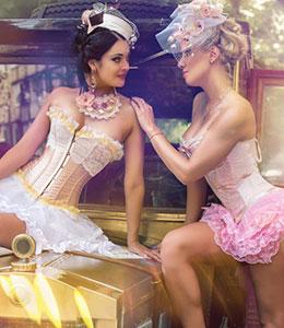 Thème Sexy Glamour deguisements, accessoires _ Thèmes - Magasin déguisement Paris et produits de fête - Location de costumes