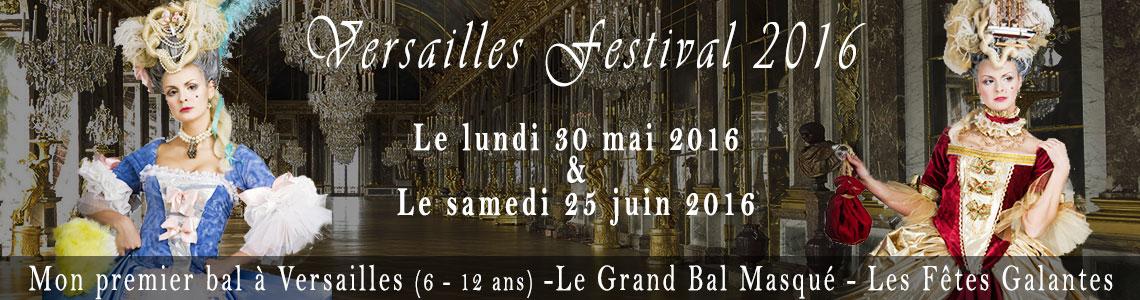 Bal Versailles 2016