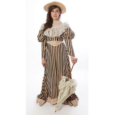 Bords de Marne - Collection Prestige - Location costume Paris