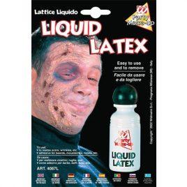 Latex liquide 28 ml Maquillage effets spéciaux déguisement