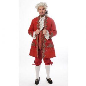 Marquis de la Cerise Collection prestige, déguisement Paris qualité supérieure